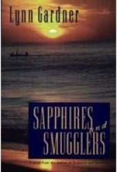 Sapphires and Smugglers (Gems and Espionage, #5)