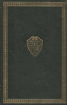 The Harvard Classics, Volume 2: The Apology, Phaedo and Crito of Plato, the Golden sayings of Epictetus, the Meditations of Marcus Aurelius
