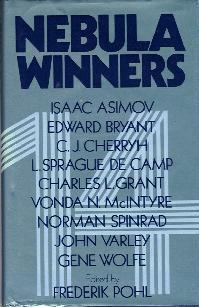 Nebula Winners 14