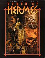 Tradition Book: Order of Hermes
