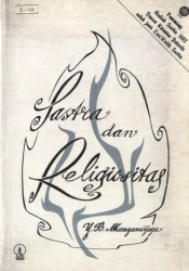 Sastra dan Religiositas Pdf Book