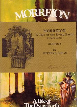 Morreion: A Tale Of The Dying Earth
