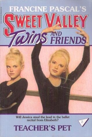 Teacher's Pet (Sweet Valley Twins, #2)
