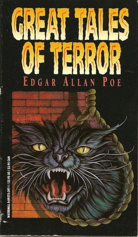 Great Tales Of Terror