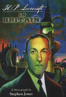 H.P. Lovecraft in Britain