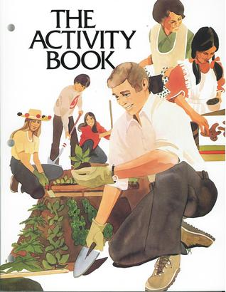 The Activity Book