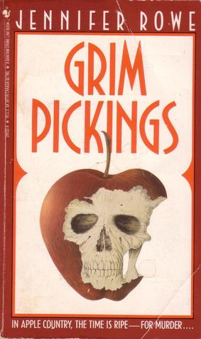 Image result for grim pickings jennifer rowe