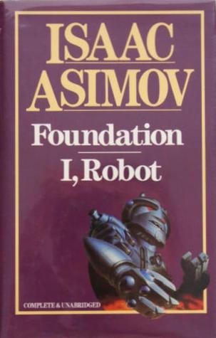 Foundation / I, Robot