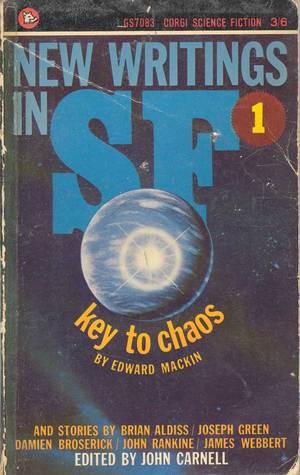 New Writings in SF-1