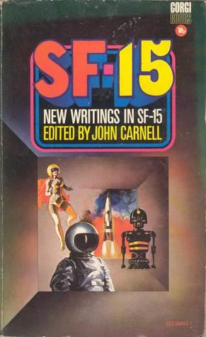 New Writings in SF-15