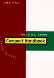 The Little, Brown Compact Handbook Pdf Book
