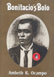 Bonifacio's Bolo Pdf Book