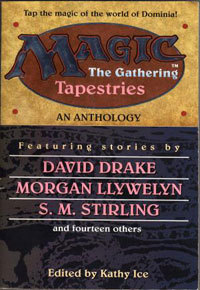 Tapestries (Magic: The Gathering: Anthology, #1)