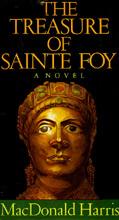 The Treasure of Sainte Foy