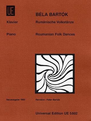 Roumanian Folk Dances
