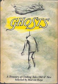 Ghosts: A Treasury of Chilling Tales Old & New