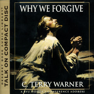 Why We Forgive