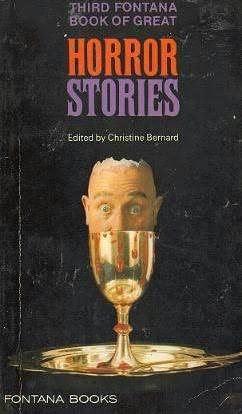 Third Fontana Book of Great Horror Stories