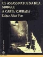 The Purloined Letter/Murders in Rue Morgue
