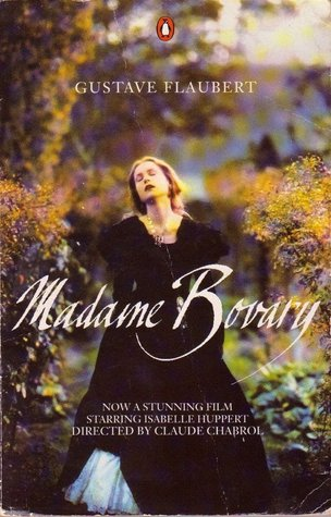 Madame Bovary Tie In