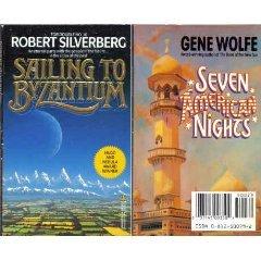 Sailing to Byzantium/Seven American Nights