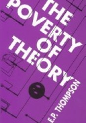 The Poverty of Theory Pdf Book