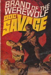 Brand of the Werewolf (Doc Savage, #5)