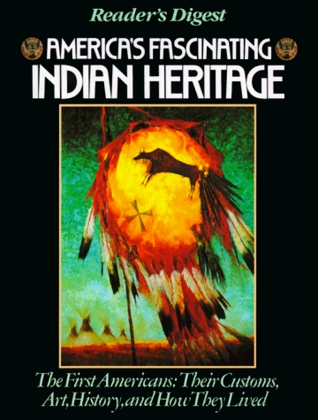 America's Fascinating Indian Heritage