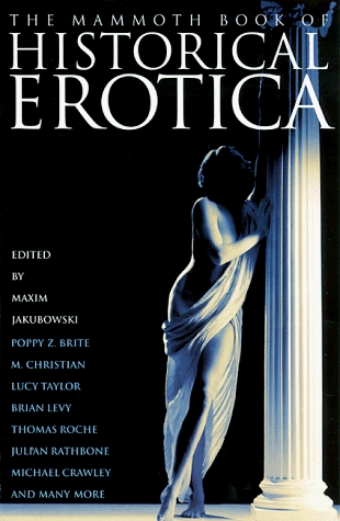 The Mammoth Book of Historical Erotica