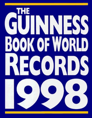 Guinness Book of World Records 1998