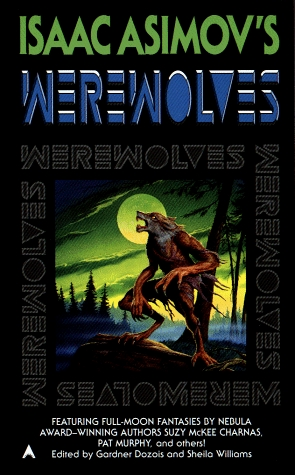 Isaac Asimov's Werewolves