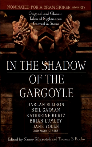 In the Shadow of the Gargoyle
