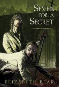 Seven for a Secret (New Amsterdam, #2)