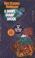 A Short, Sharp Shock/The Dragon Masters