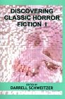 Discovering Modern Horror Fiction
