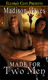 Made For Two Men (Made for Two, #1)