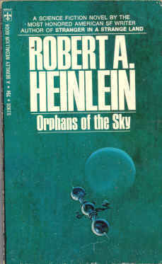 Image result for Orphans of the Sky