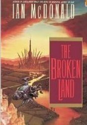 The Broken Land Pdf Book