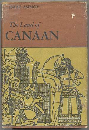 The Land of Canaan