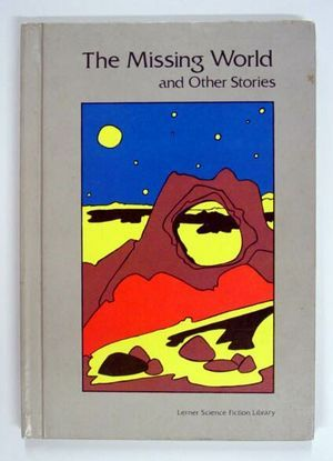 The Missing World and Other Stories