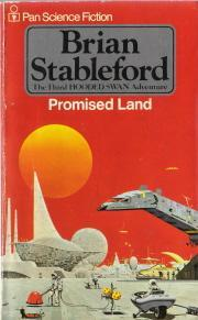 Promised Land (Hooded Swan, #3)