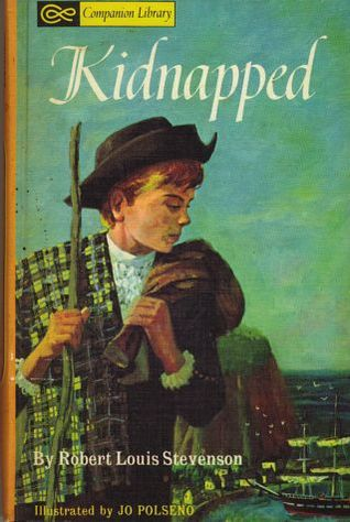 Companion Library: Kidnapped & Tom Sawyer, Detective