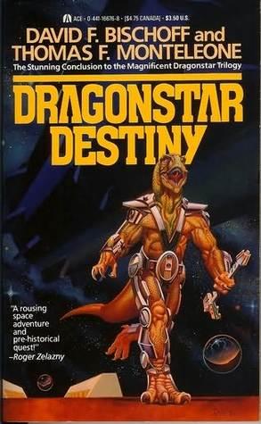 Dragonstar Destiny (Dragonstar, #3)