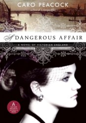 A Dangerous Affair (Liberty Lane, #2) Pdf Book