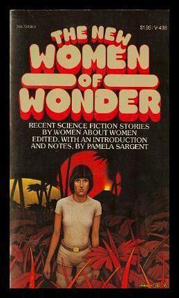 The New Women of Wonder