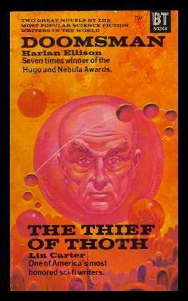 Doomsman/The Thief of Thoth