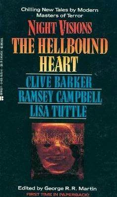 Night Visions: The Hellbound Heart
