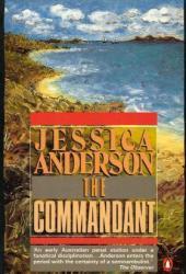 The Commandant