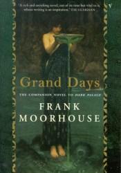 Grand Days Pdf Book