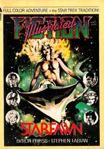 Fiction Illustrated 2: Starfawn